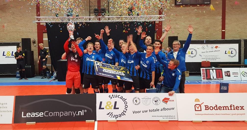 SCG'18 Winnaar Meierij Cup 2019